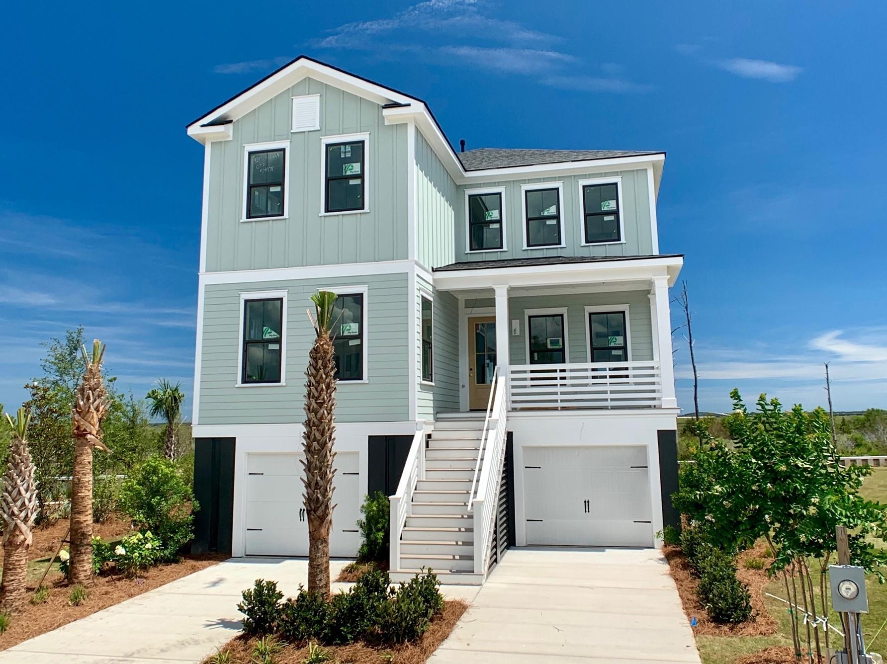 Oyster Point Homes For Sale - 1659 Red Tide, Mount Pleasant, SC - 8