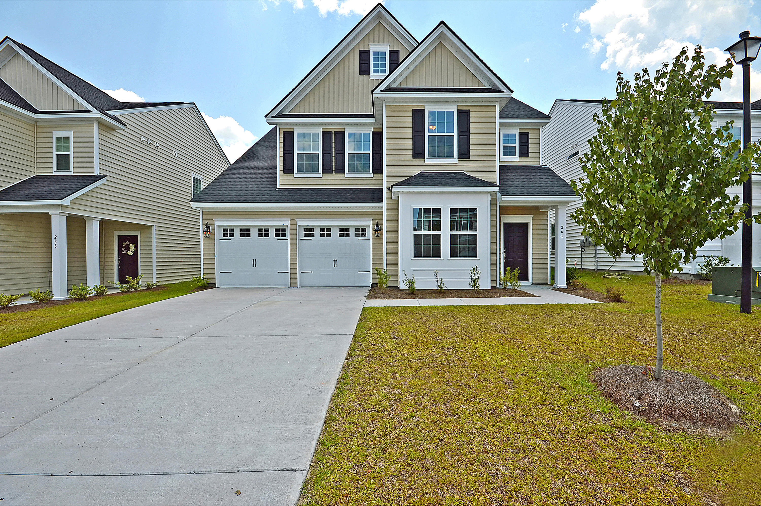 137 Daniels Creek Circle Goose Creek, Sc 29445