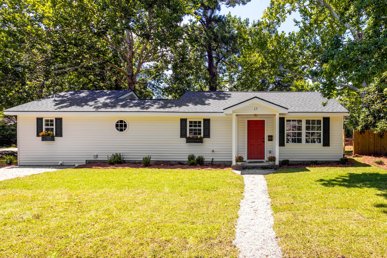 Magnolia Homes For Sale - 17 Anita, Charleston, SC - 5