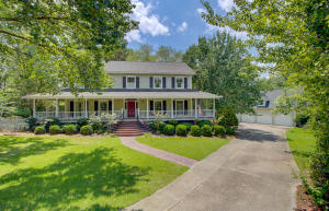 Property for sale at 114 Hutchinson Lane, Summerville,  South Carolina 29483