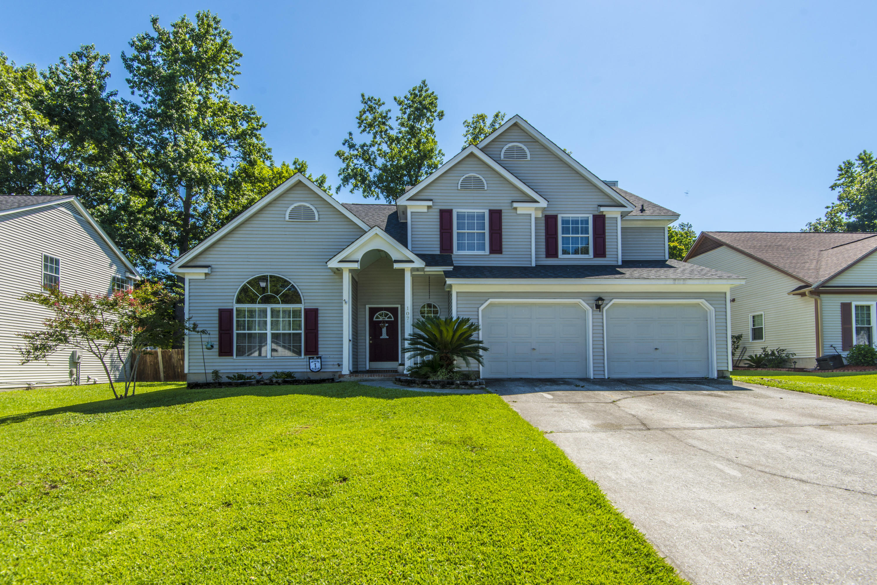 107 Candleberry Circle Goose Creek, SC 29445