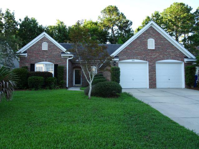 3246 John Bartram Place Mount Pleasant, SC 29466