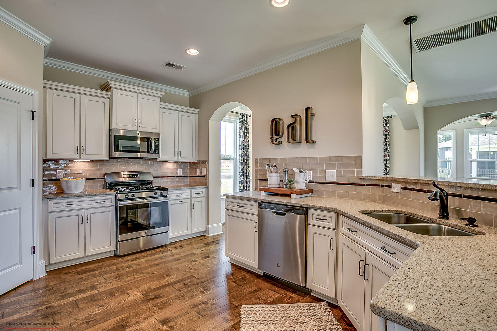 Church Creek Landing Homes For Sale - 2305 Town Woods, Charleston, SC - 24
