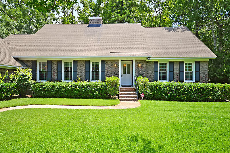 111 Delaney Circle Summerville, SC 29485