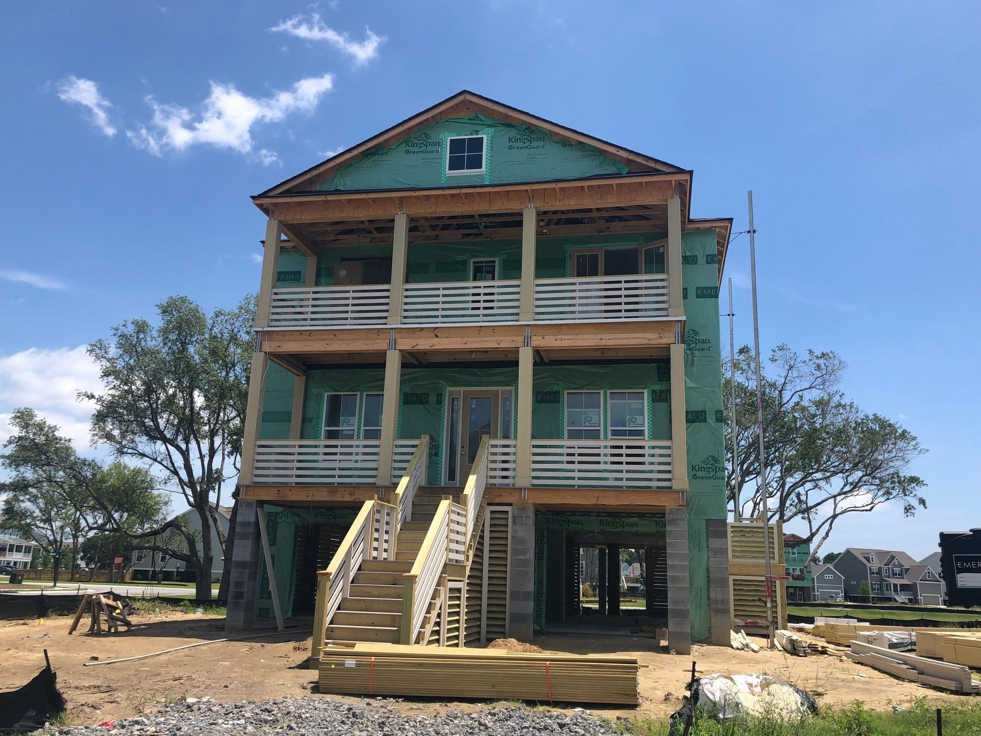 Oyster Point Homes For Sale - 1634 Red Tide, Mount Pleasant, SC - 35