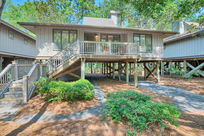 4168 Summer Duck Way Kiawah Island, SC 29455