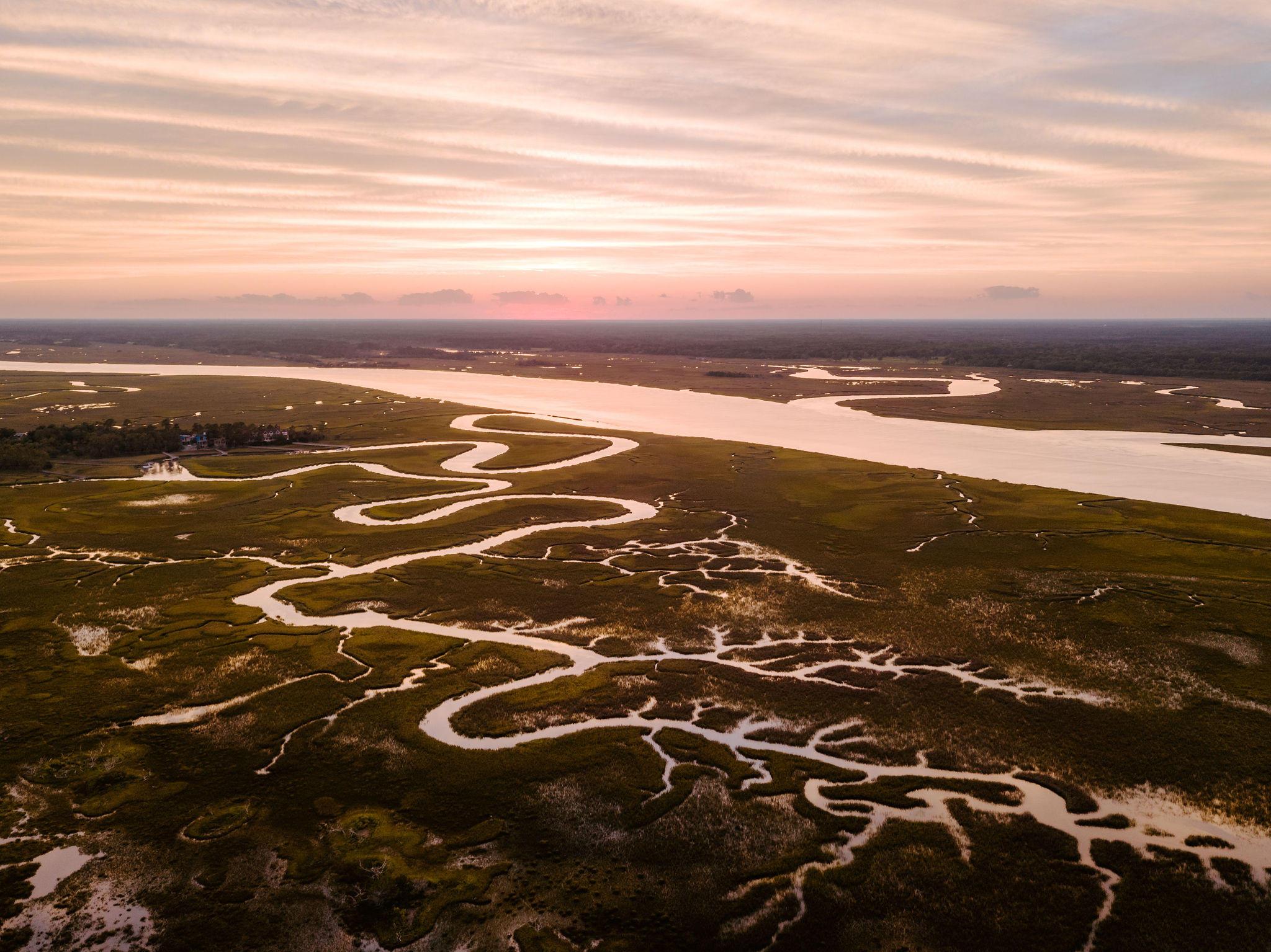 201 Chinaberry Lane Kiawah Island, SC 29455
