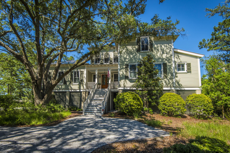 1706 Ancient Oaks Lane Johns Island, SC 29455