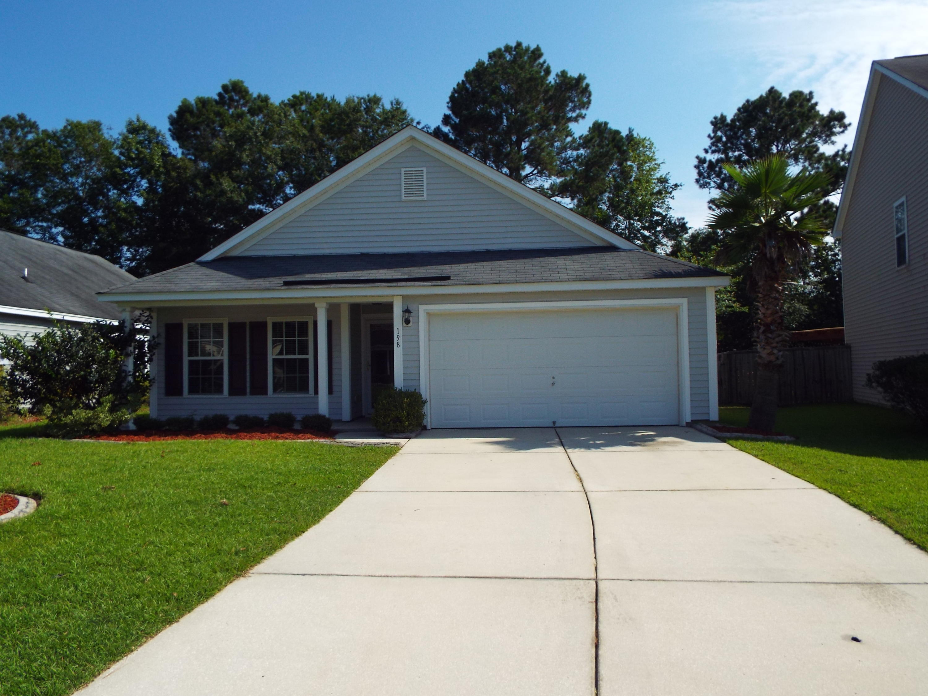 198 Wildbberry Lane Goose Creek, SC 29445
