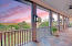 1st Floor Amazing sunrise and sunsets enjoyed from this porch