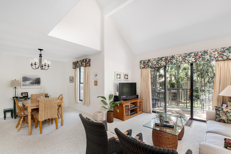 181 High Hammock Villas Drive Seabrook Island, SC 29455