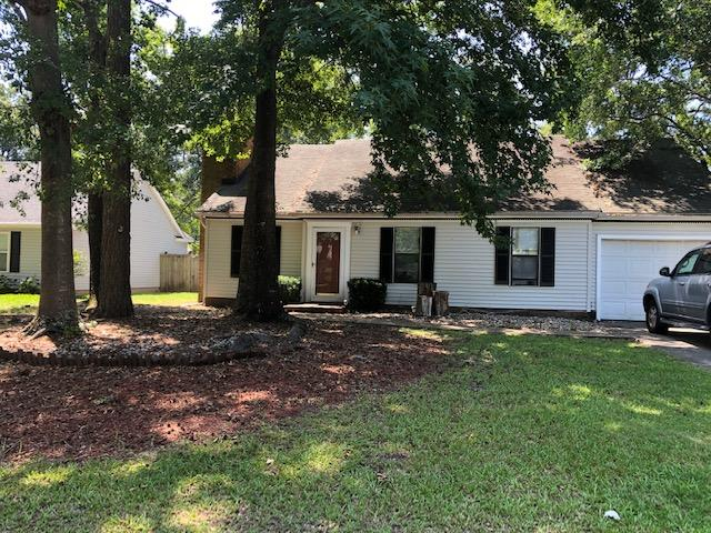 201 Commons Way Goose Creek, SC 29445