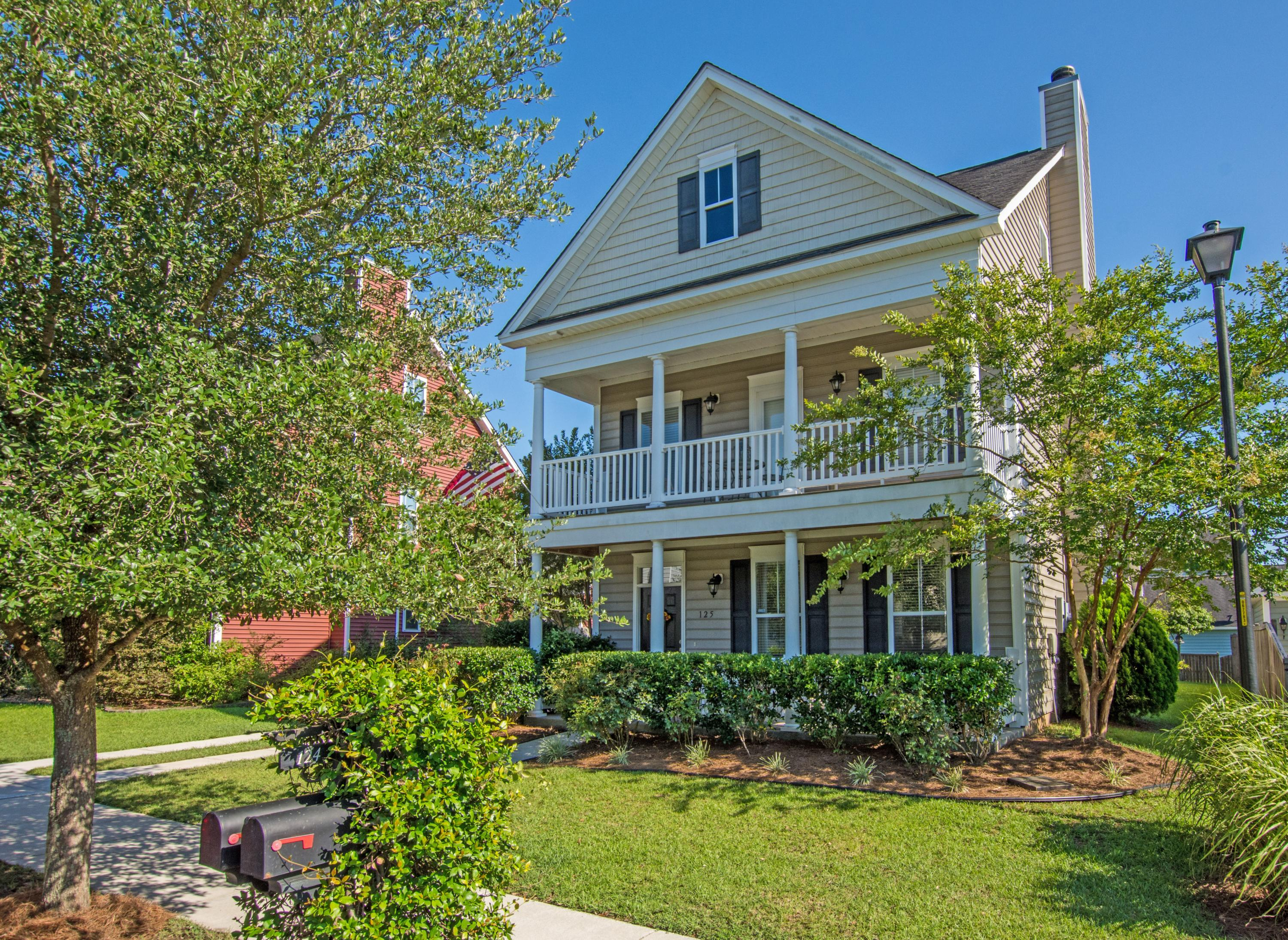 125 Scrapbook Lane Summerville, SC 29483