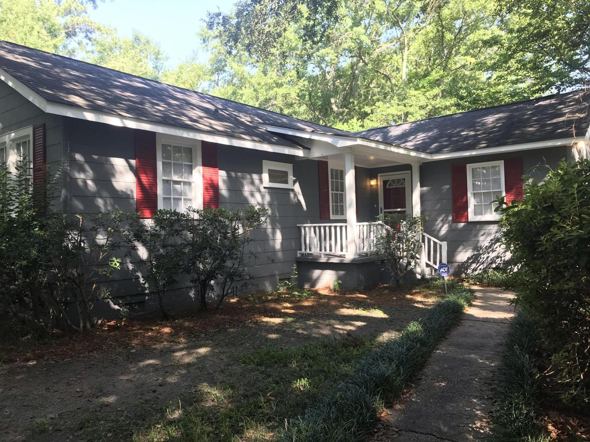 1709 Mulmar Street Charleston, SC 29407