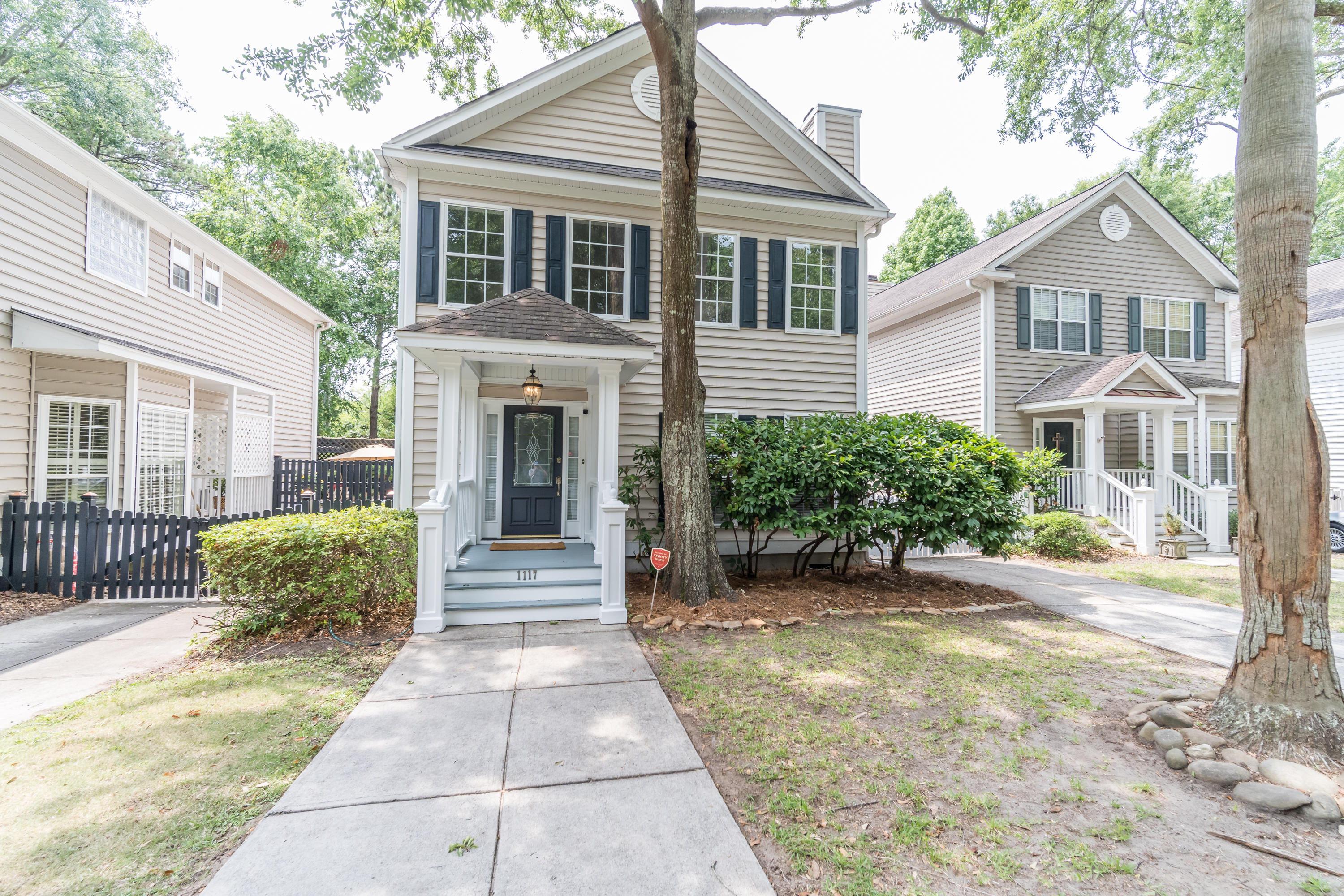 Queens Row Homes For Sale - 1117 Mathis Ferry, Mount Pleasant, SC - 23
