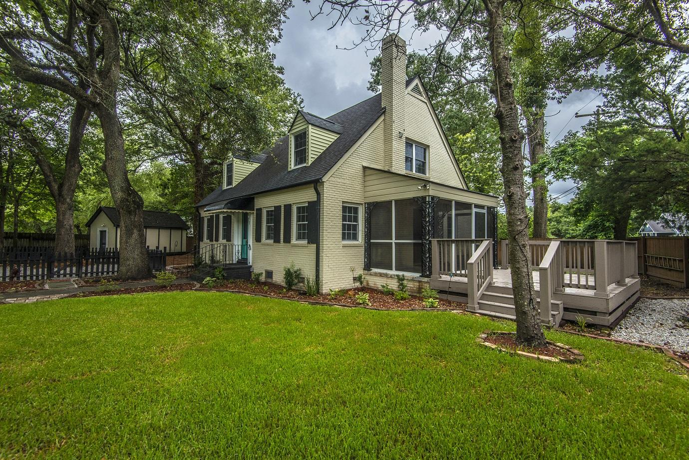 1 Live Oak Avenue Charleston, SC 29407