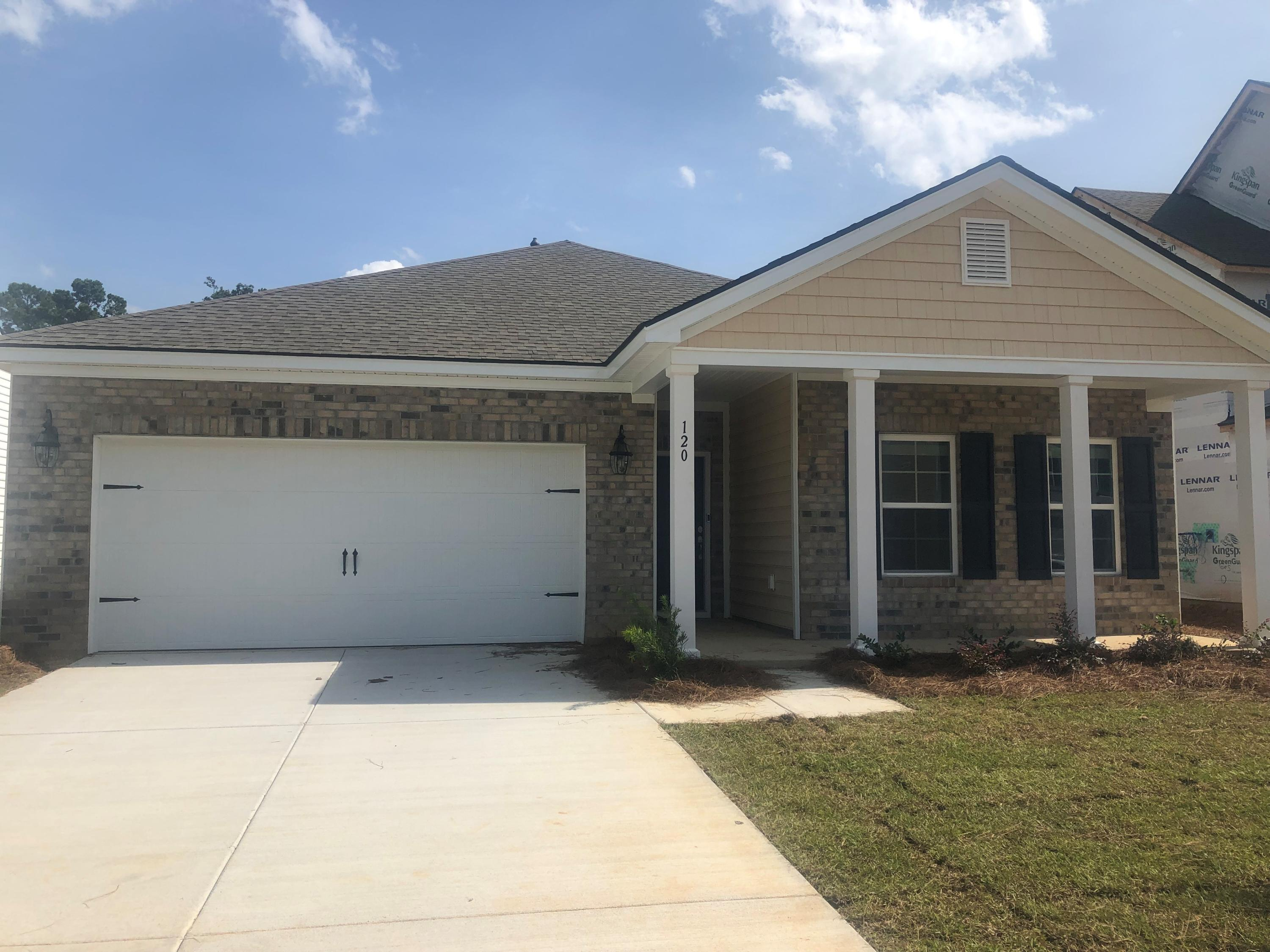 120 Daniels Creek Circle Goose Creek, SC 29445