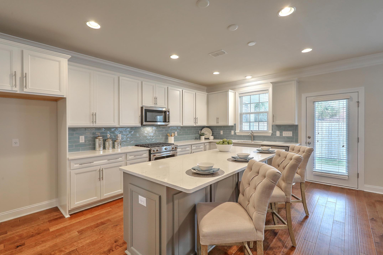 Bentley Park Homes For Sale - 1245 Gannett, Mount Pleasant, SC - 21