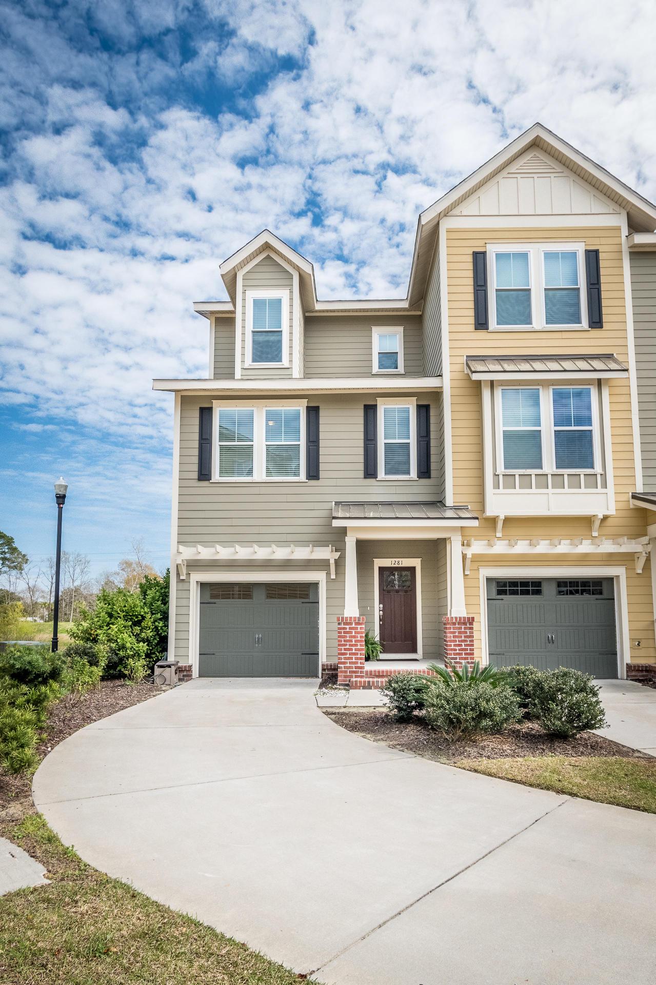 Royal Palms Homes For Sale - 1281 Dingle, Mount Pleasant, SC - 17