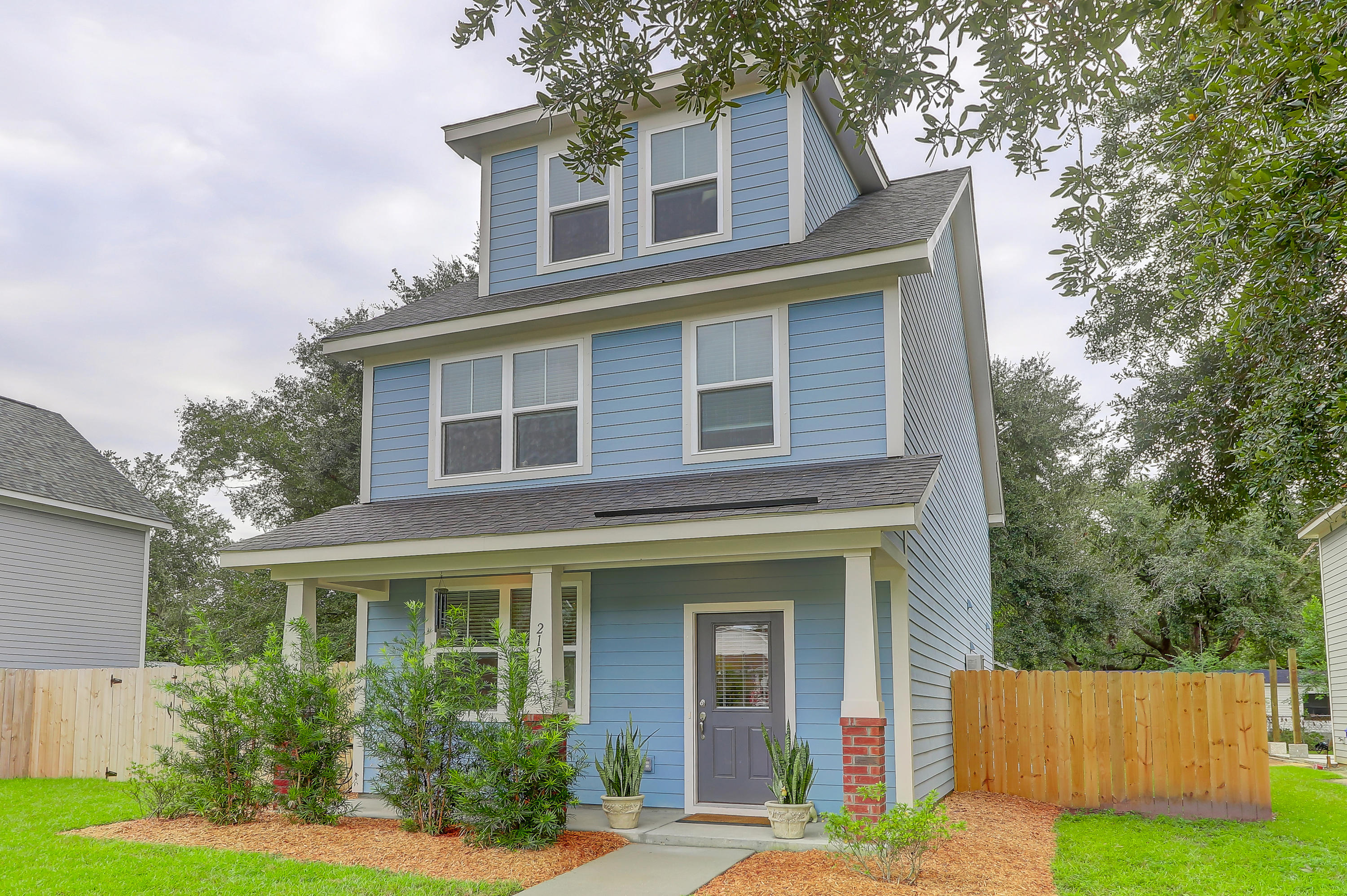 2191 Annie Laura Ln Mount Pleasant, SC 29466