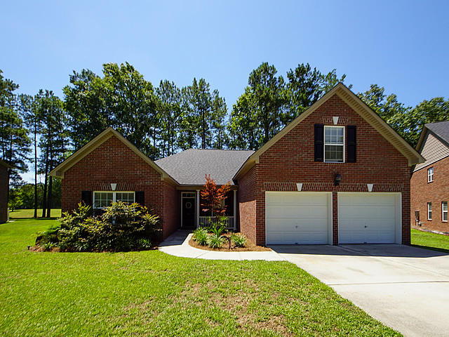 121 Dasharon Lane Goose Creek, SC 29445