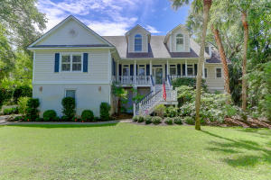 294 Forest Trail, Isle of Palms, SC 29451
