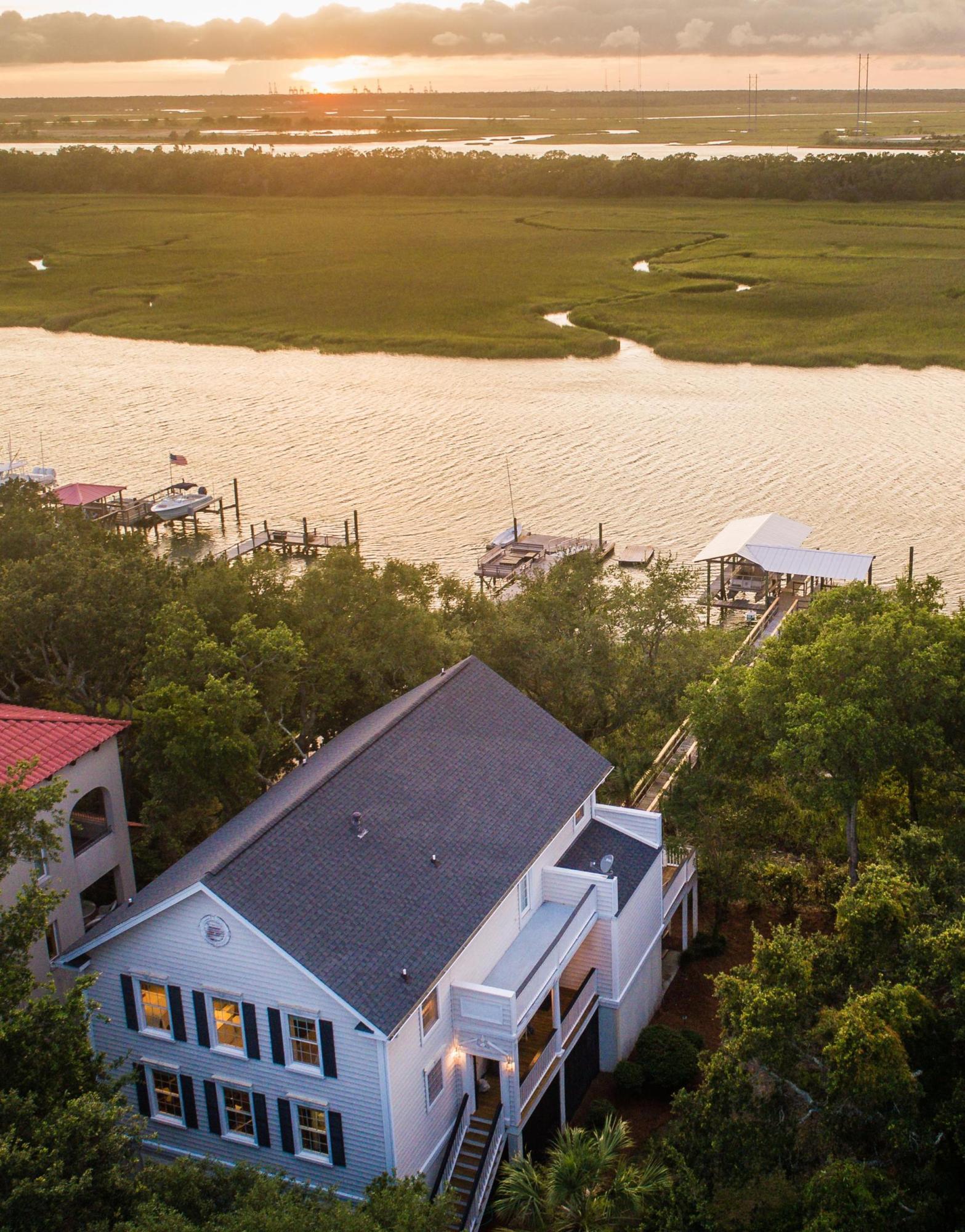917 Palm Boulevard Isle Of Palms, SC 29451
