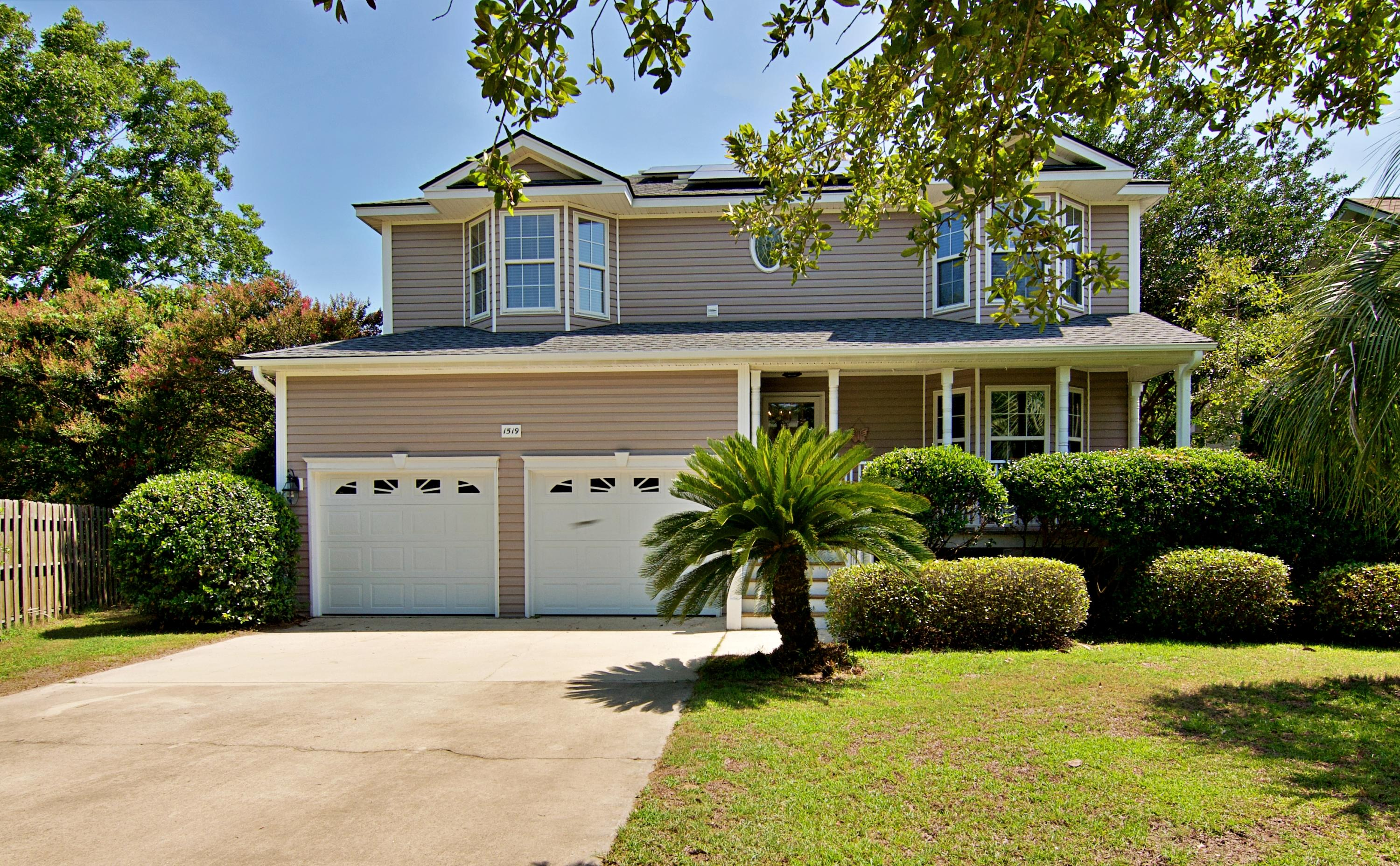 1519 Ocean Neighbors Boulevard Charleston, Sc 29412