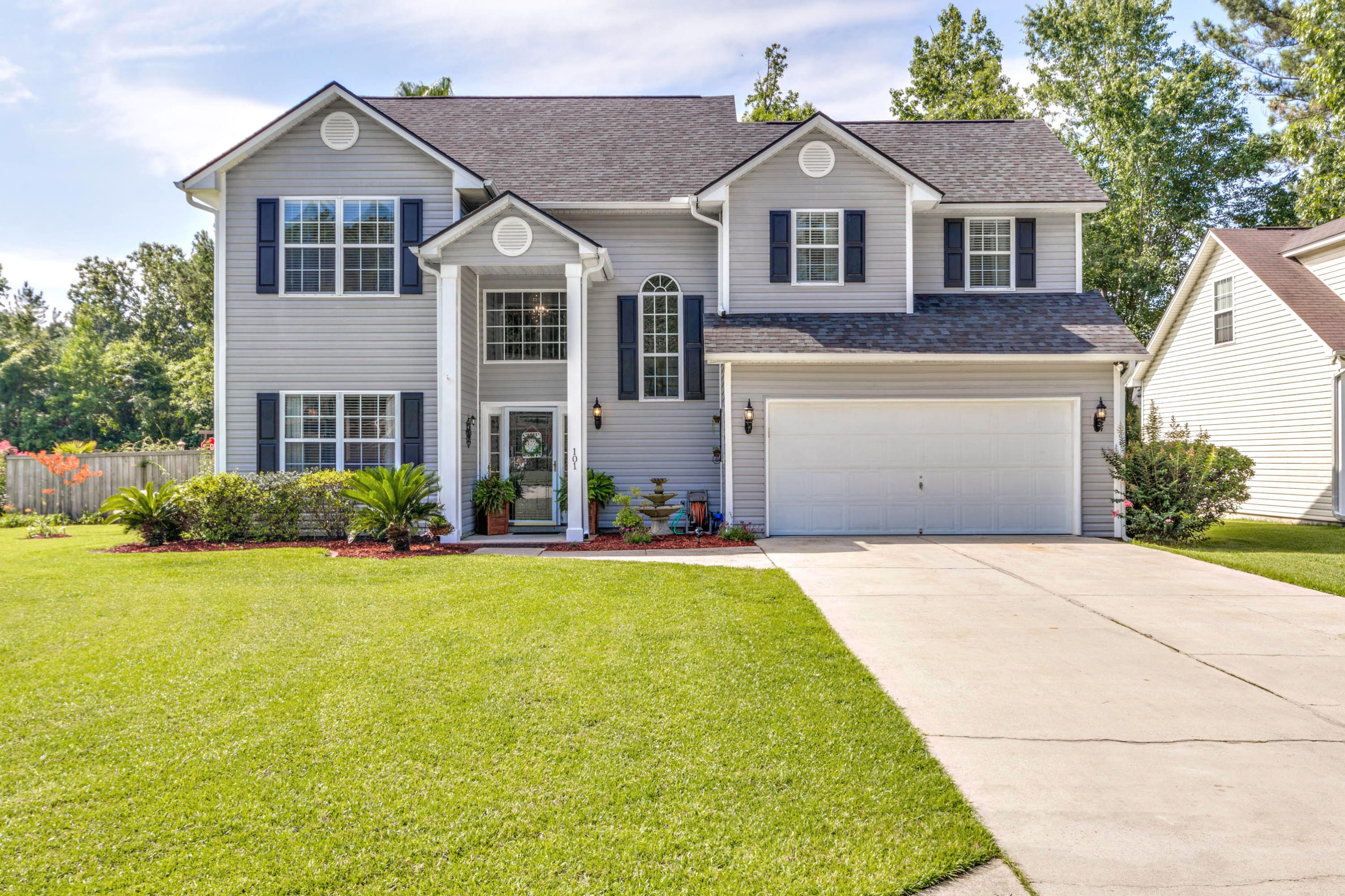 101 Chatfield Circle Goose Creek, SC 29445