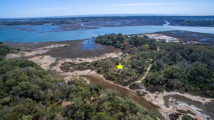 7045 Whistling Alligator Way Wadmalaw Island, SC 29487