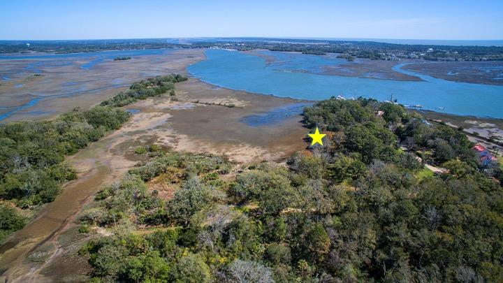 7083 Whistling Alligator Way Wadmalaw Island, SC 29487