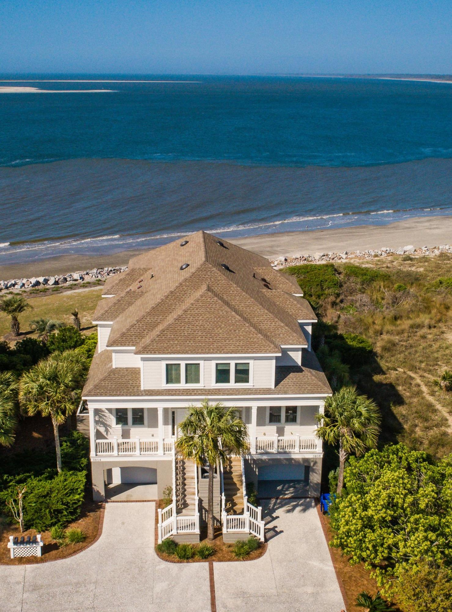 Charleston Beachfront Condos For Sale
