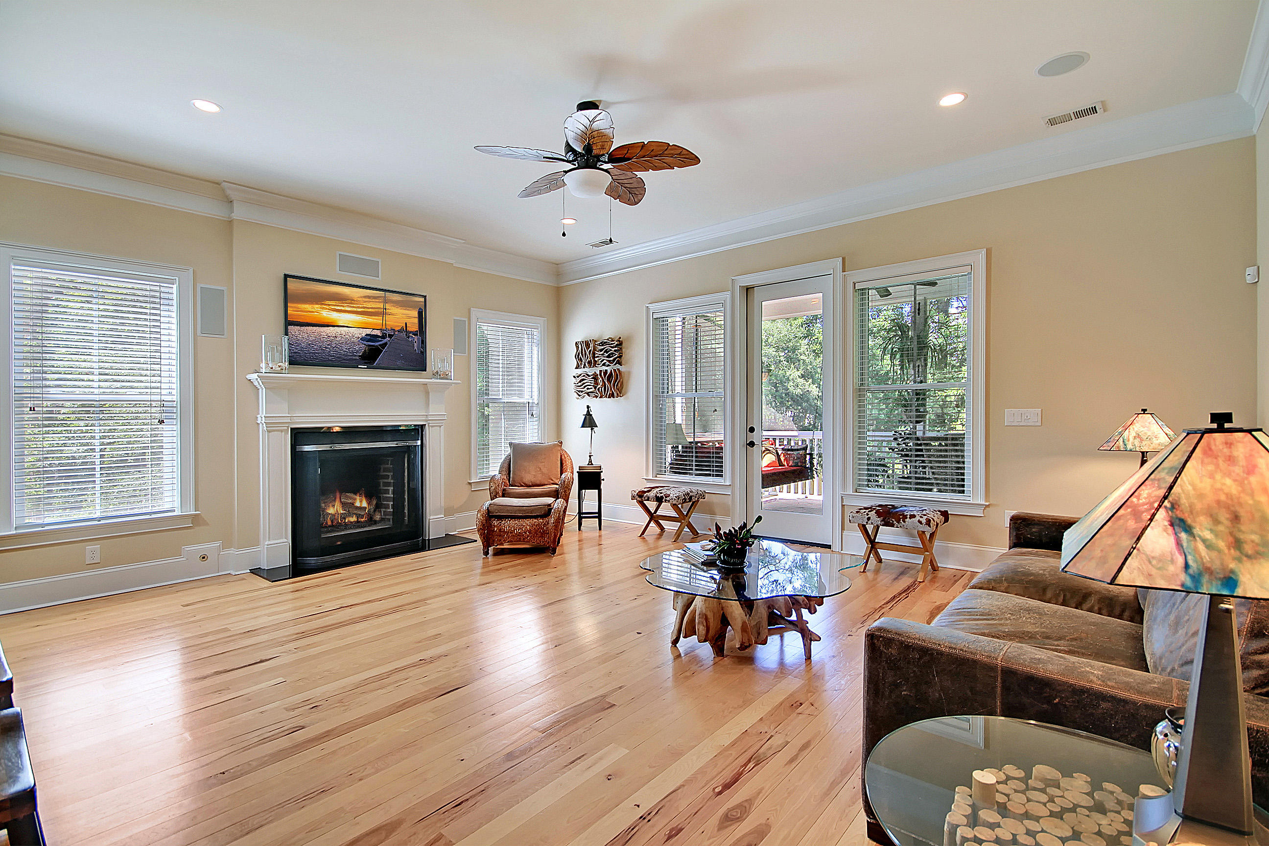 Park West Homes For Sale - 1596 Capel, Mount Pleasant, SC - 7