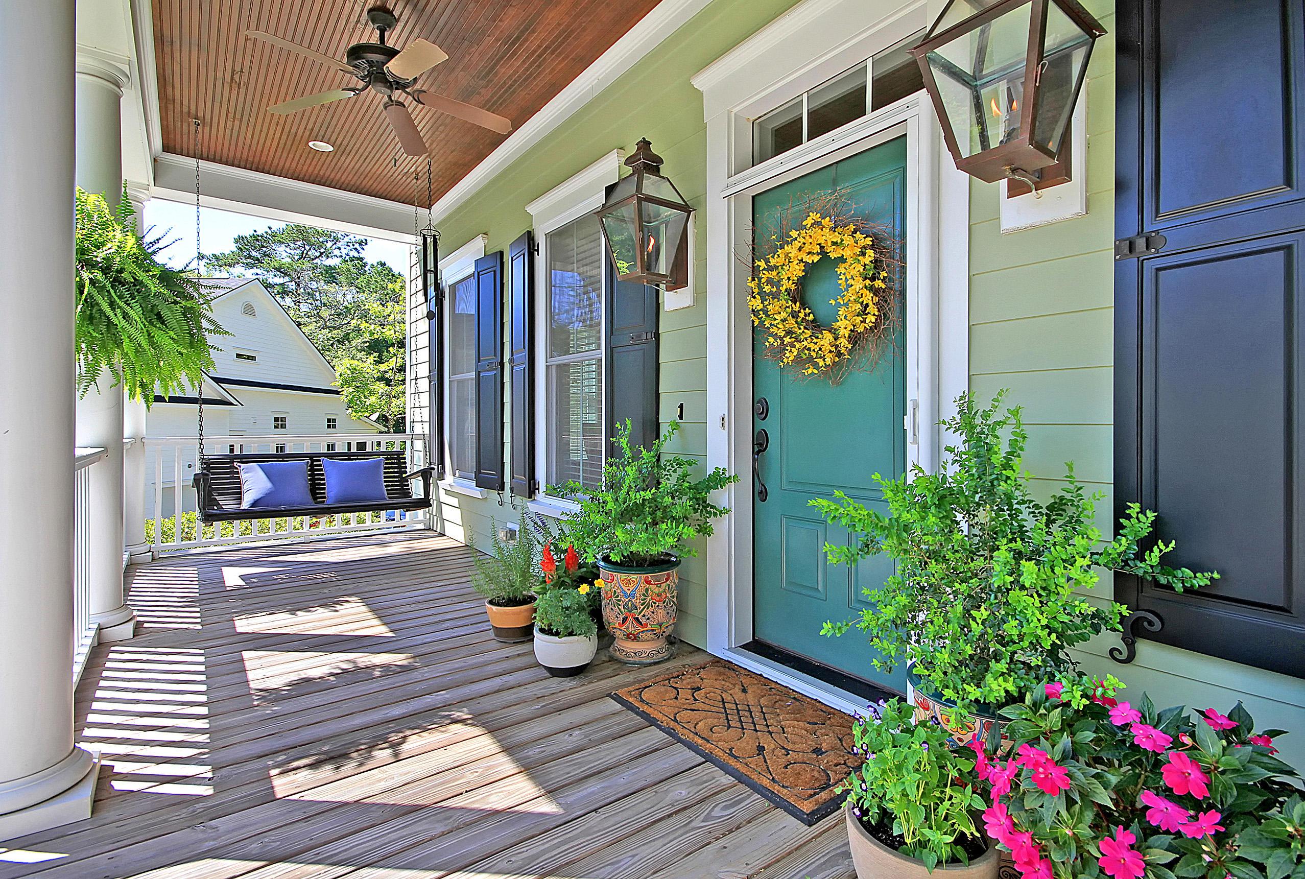 Park West Homes For Sale - 1596 Capel, Mount Pleasant, SC - 37