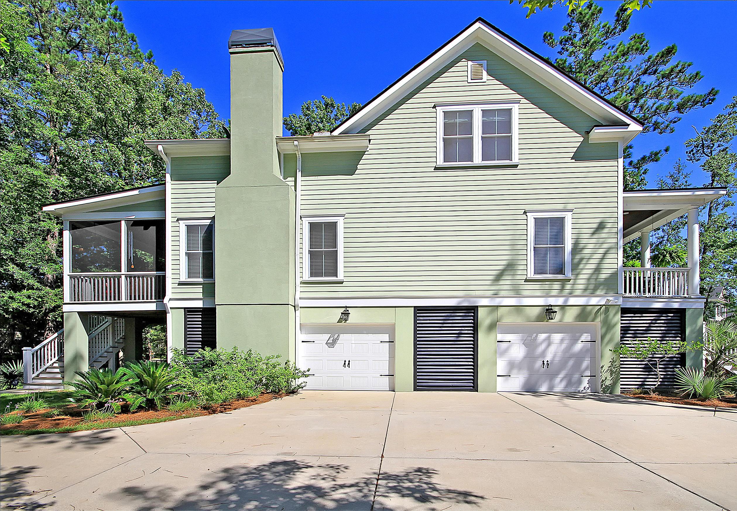 Park West Homes For Sale - 1596 Capel, Mount Pleasant, SC - 28