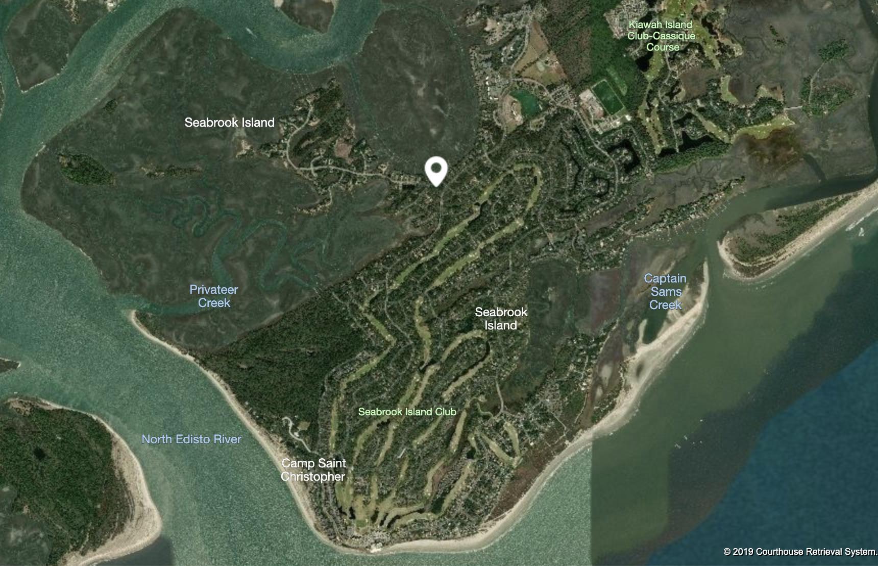 Seabrook Island Lots For Sale - 2501 Clear Marsh, Seabrook Island, SC - 24