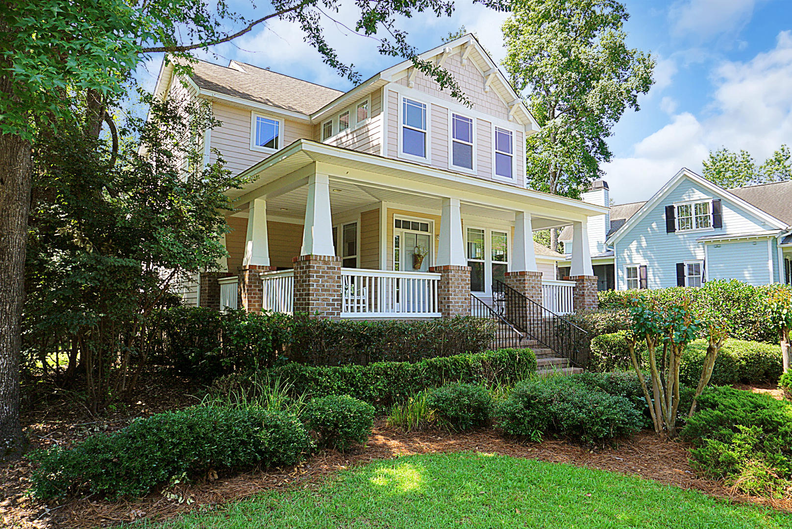 2045 Pierce Street Charleston, SC 29492