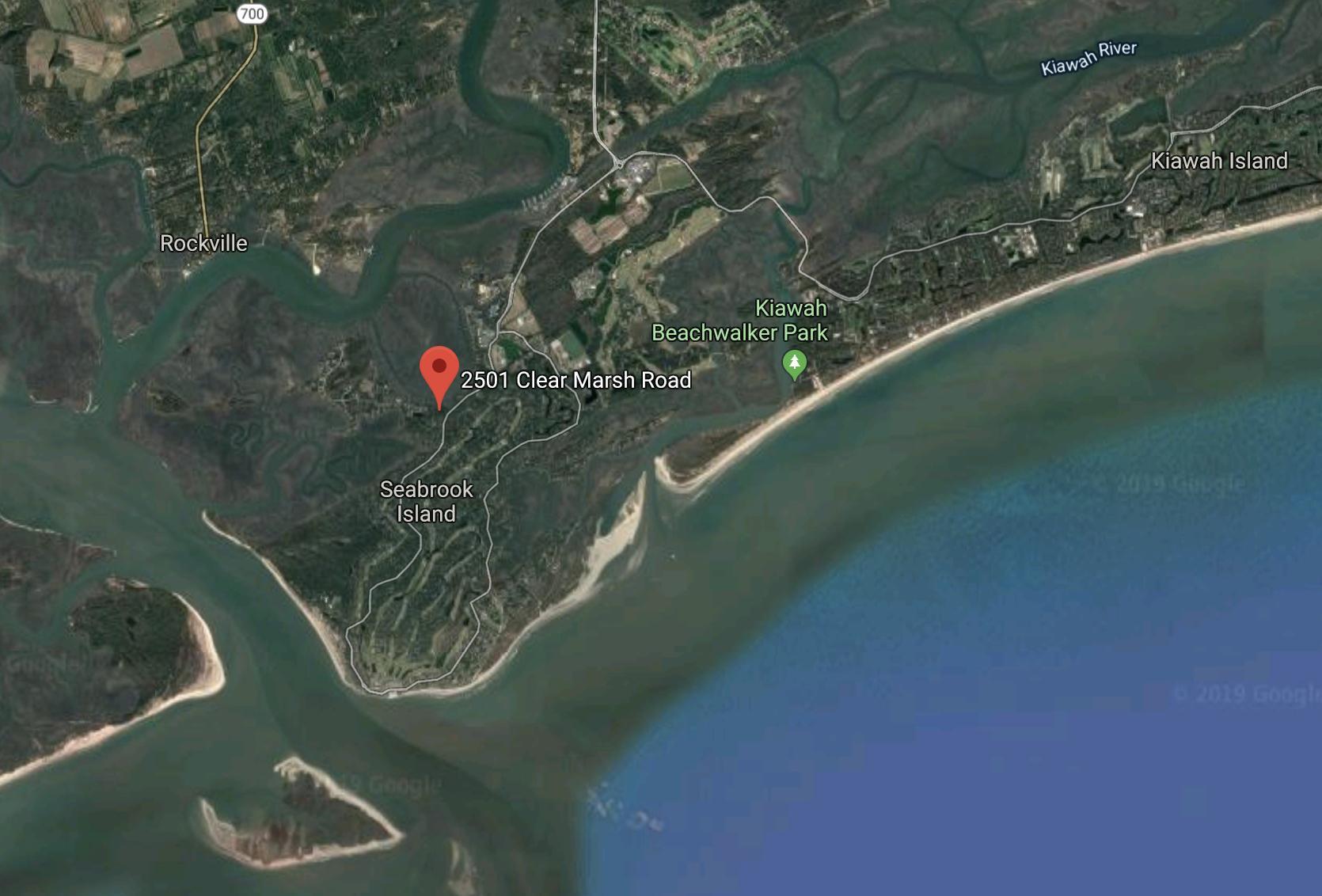 Seabrook Island Lots For Sale - 2501 Clear Marsh, Seabrook Island, SC - 19