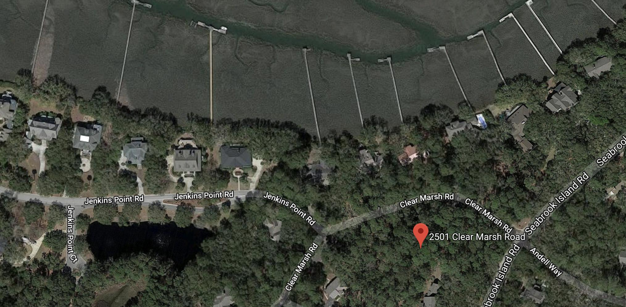 Seabrook Island Lots For Sale - 2501 Clear Marsh, Seabrook Island, SC - 16