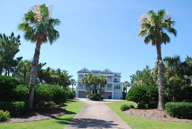 132 Ocean Boulevard Isle Of Palms, SC 29451