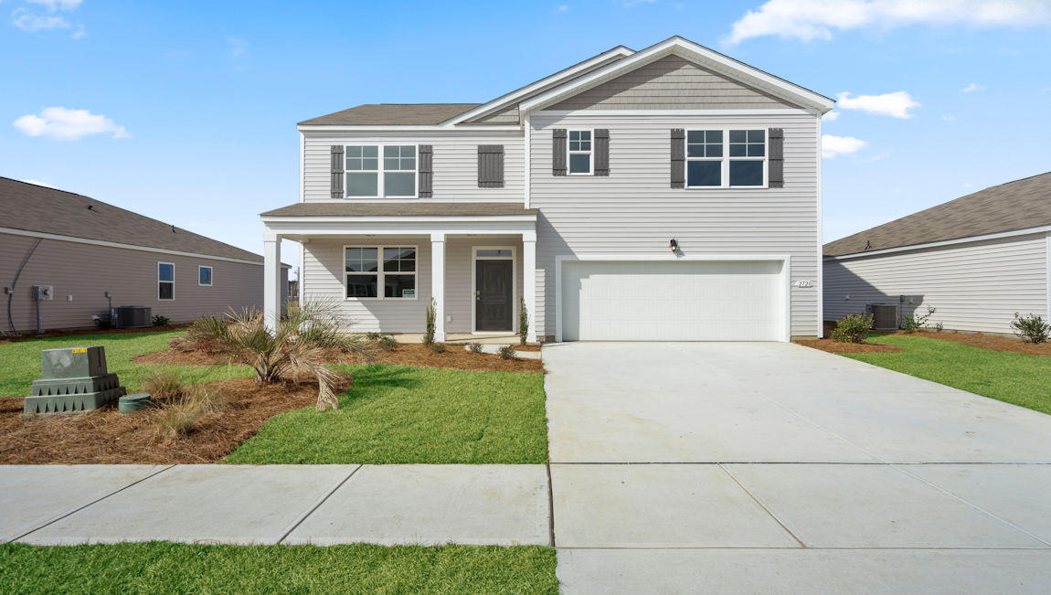 9717 Flooded Field Drive Ladson, SC 29456