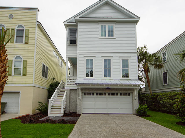 20 Yacht Harbor Court Isle Of Palms, SC 29451