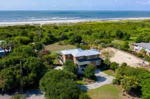 Property for sale at 2729 Bayonne Street, Sullivans Island,  South Carolina 29482
