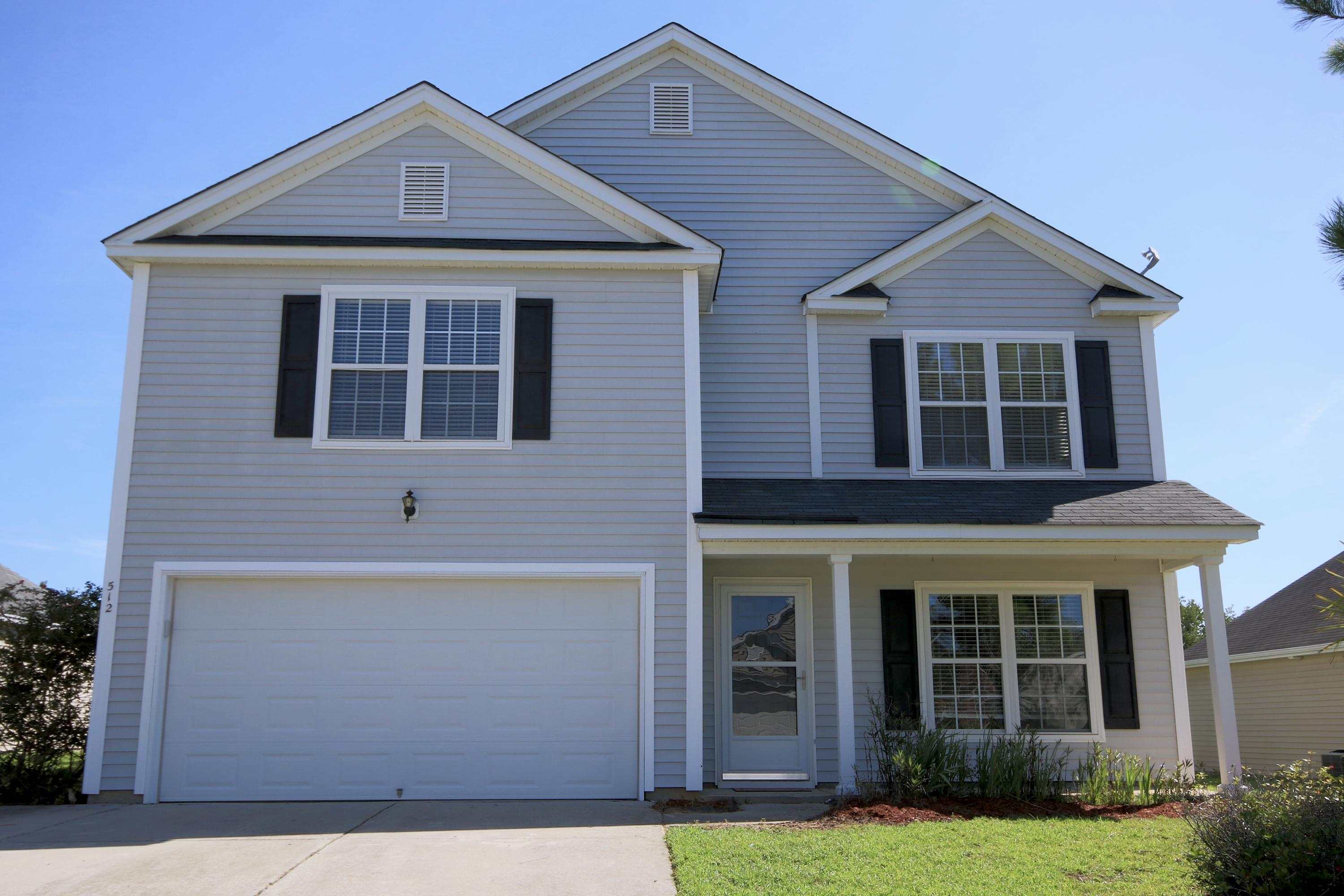 512 Evening Shade Drive Moncks Corner, SC 29461