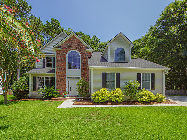3324 Cedar Creek Court Mount Pleasant, SC 29466