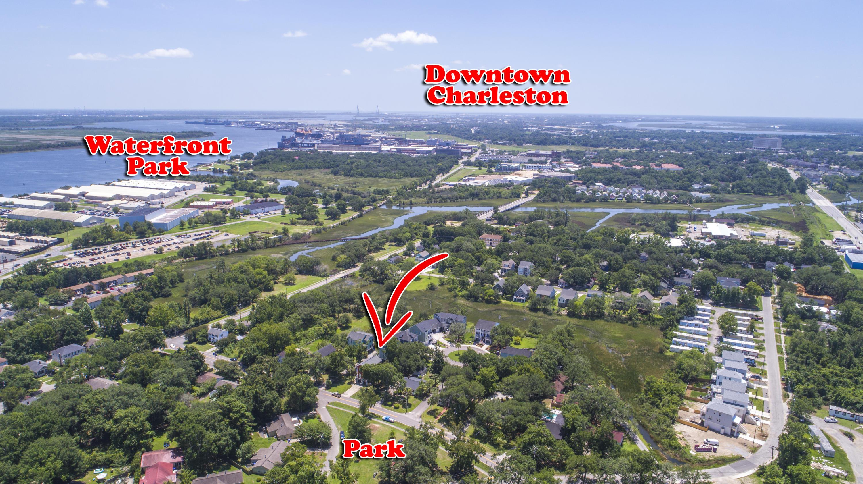 1075 Buist Avenue North Charleston, SC 29405