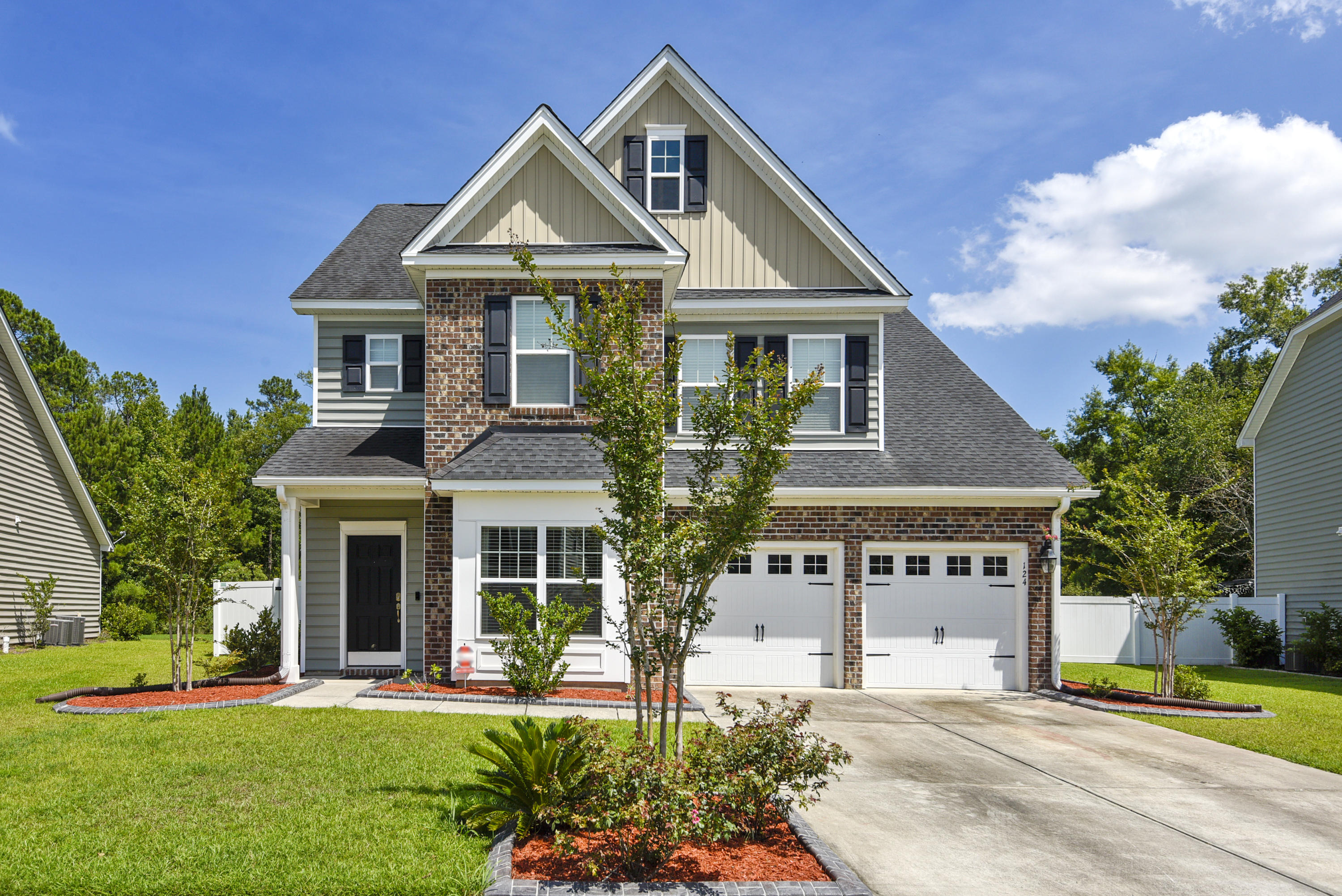 124 Blackwater Way Moncks Corner, SC 29461