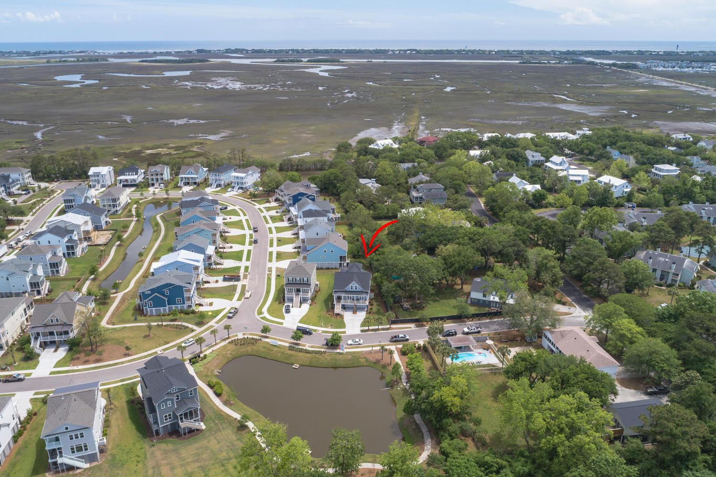 The Oaks Marsh View Homes For Sale - 1135 Kincannon, Mount Pleasant, SC - 0