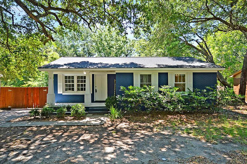 1455 Secessionville Road Charleston, SC 29412