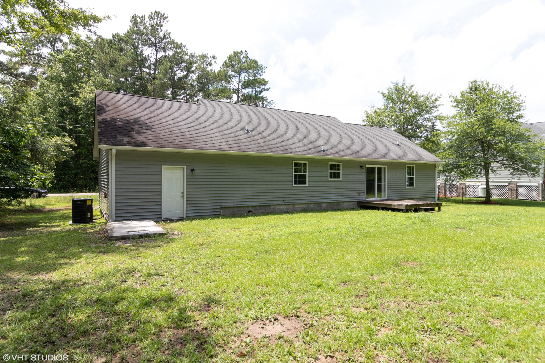 130 Dawsey Drive Bonneau, SC 29431